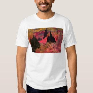 Flametongue T Shirt