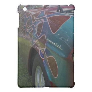 Flamin' Hot Rod iPad case