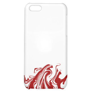 Flamin iPhone case iPhone 5C Cover