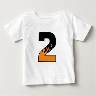 Flaming 2 shirt