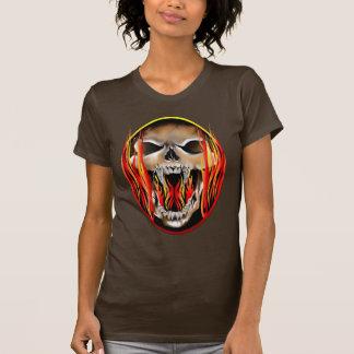 Flaming Insanity Shirt