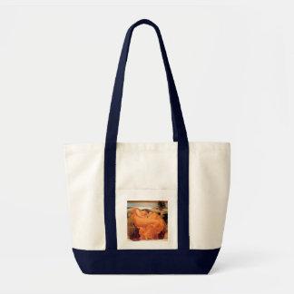 Flaming June - Bag