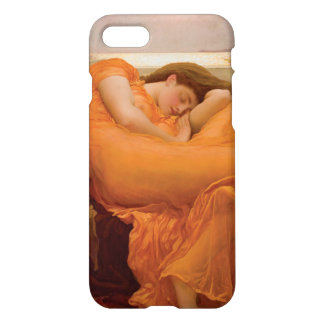 Flaming June by Frederic Leighton iPhone 7 Case