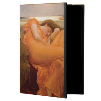 Flaming June by Frederic Leighton Powis iPad Air 2 Case