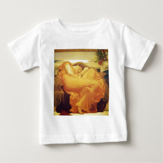 Flaming June by Frederic Leighton Shirt