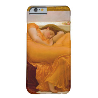 Flaming June by Sir Frederic Leighton Barely There iPhone 6 Case