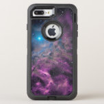 Flaming Star Nebula OtterBox Defender iPhone 8 Plus/7 Plus Case