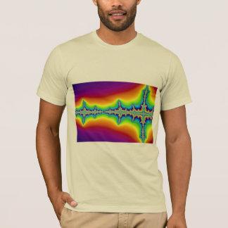 Flaming sword T-Shirt