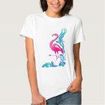 Flamingo 1 tee shirt