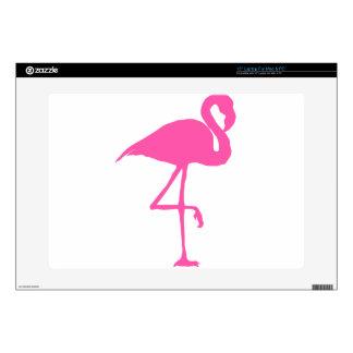 flamingo #9 decals for laptops