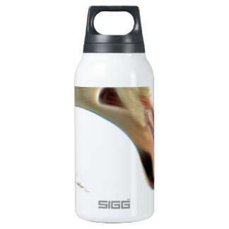 Flamingo Art 10 Oz Insulated SIGG Thermos Water Bottle