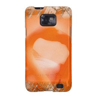 Flamingo Art 13 Galaxy SII Cases