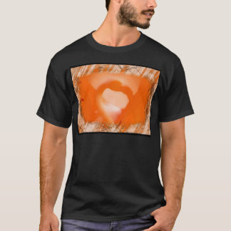 Flamingo Art 13 T-Shirt