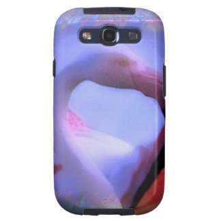 Flamingo Art 13e Samsung Galaxy SIII Covers