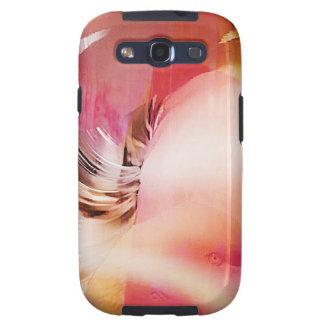 Flamingo Art 14c Samsung Galaxy S3 Case