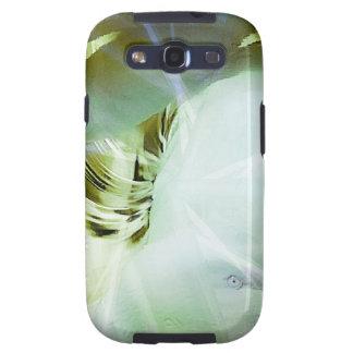 Flamingo Art 14d Galaxy S3 Covers