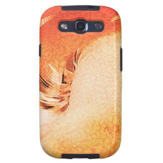 Flamingo Art 14e Galaxy S3 Case