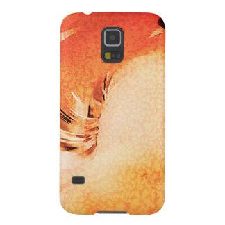 Flamingo Art 14e Galaxy Nexus Case