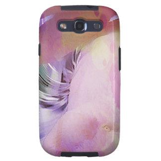 Flamingo Art 14f Samsung Galaxy SIII Covers