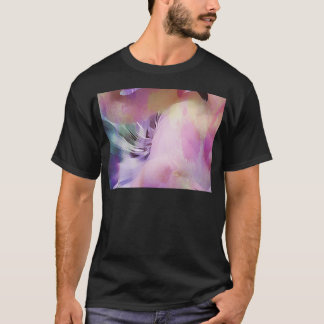 Flamingo Art 14f T-Shirt