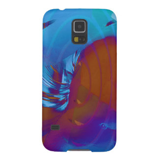 Flamingo Art 14h Galaxy Nexus Cases