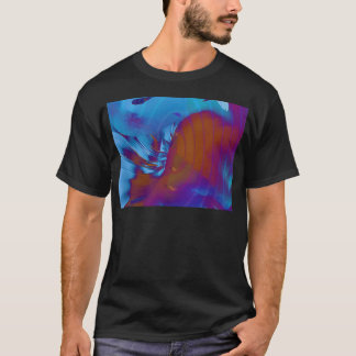 Flamingo Art 14h T-Shirt