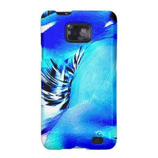 Flamingo Art 14i Samsung Galaxy SII Covers