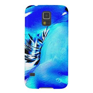 Flamingo Art 14i Samsung Galaxy Nexus Case