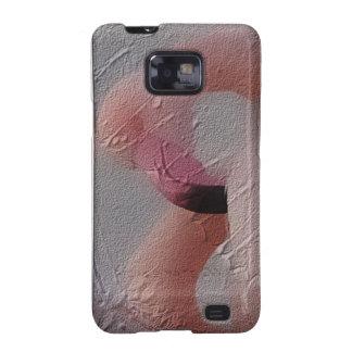 Flamingo Art 4 Galaxy SII Cover