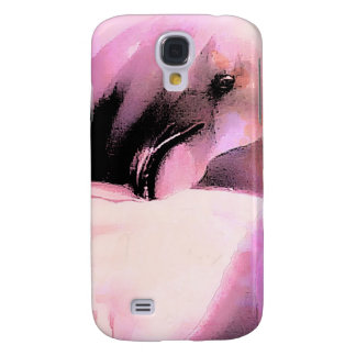 Flamingo Art HTC Vivid Covers