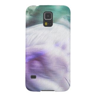 Flamingo Art Samsung Galaxy Nexus Cases