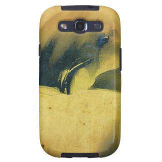 Flamingo Art Samsung Galaxy SIII Covers