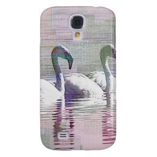 Flamingo Art Gifts HTC Vivid / Raider 4G Cover