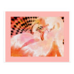 Flamingo Art Gifts Postcards