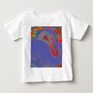 Flamingo Art Infant T-shirt
