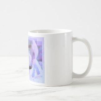 Flamingo Art Mug