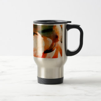 Flamingo Art Coffee Mug