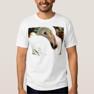 Flamingo Art Shirt