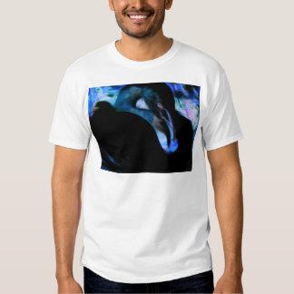 Flamingo Art T Shirt