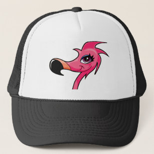 Flamingo Flocking Hats   Caps  6d1931a1dde