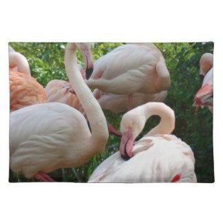 Flamingo Bird Placemat