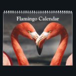 "Flamingo Calendar 2018<br><div class=""desc"">This is a beautiful collection of Flamingo Bird Photography for your 2018 calendar. This calendar make a great gift for your loving one.</div>"