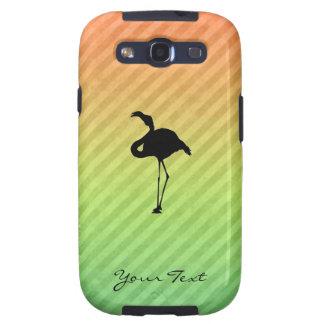 Flamingo Galaxy S3 Covers