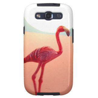 Flamingo Case Samsung Galaxy S3 Case