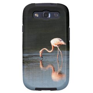 Flamingo Galaxy SIII Cases