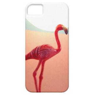 Flamingo Case iPhone 5 Cover
