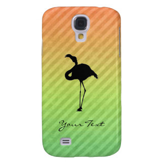 Flamingo Samsung Galaxy S4 Case