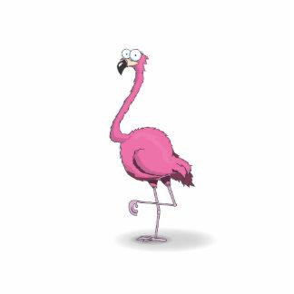 Flamingo Cutout
