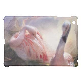 Flamingo Dawn Art Case for iPad iPad Mini Case
