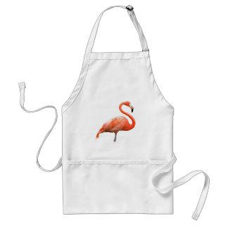 """Flamingo"" design products Adult Apron"